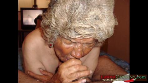 Сборник со старушками, себя показывают бабы