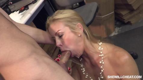 Porn oral sex, blowjob and cunnilingus