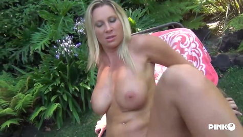 MILF mistress and libertine big dick