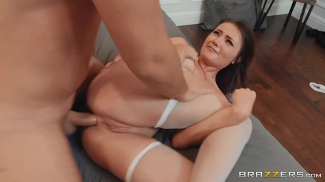 Bitch in the ass - anal fuck
