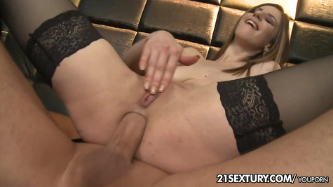 Arranged slut the most powerful anal hole development