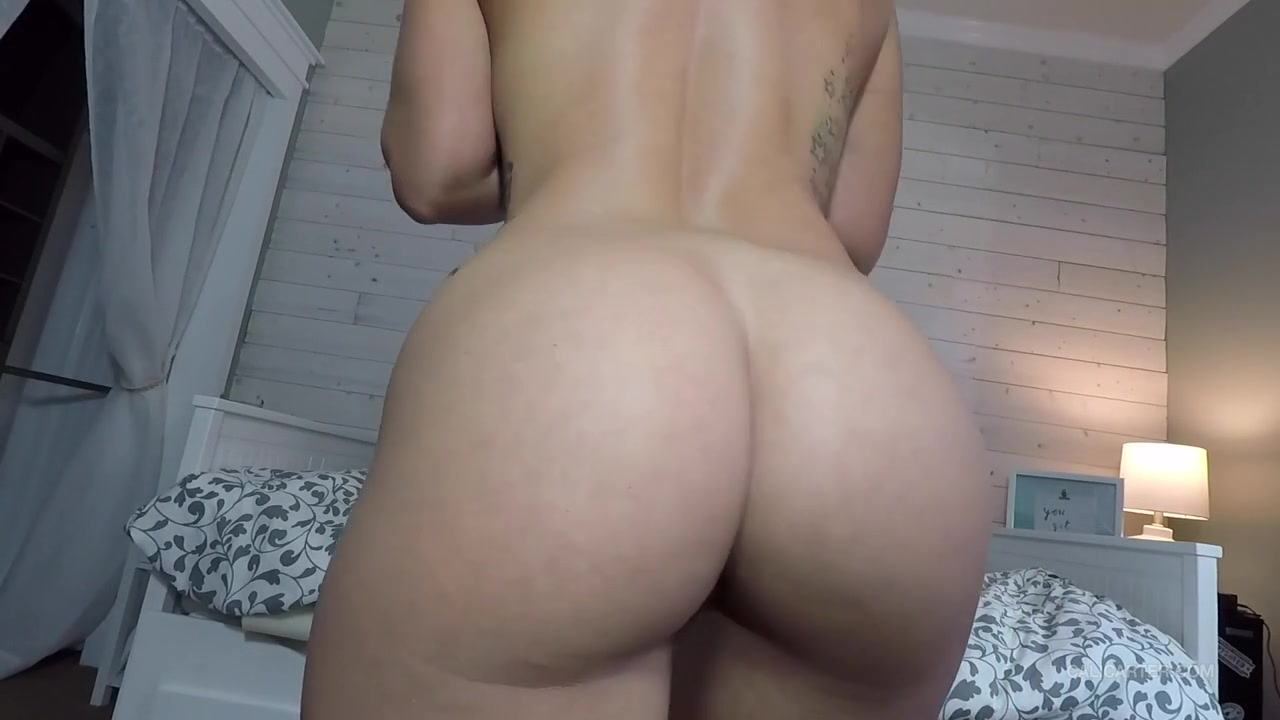 Naked ass Large HD