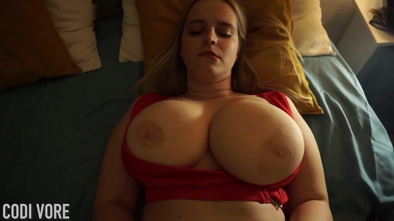 Big Tit Submissive Teen