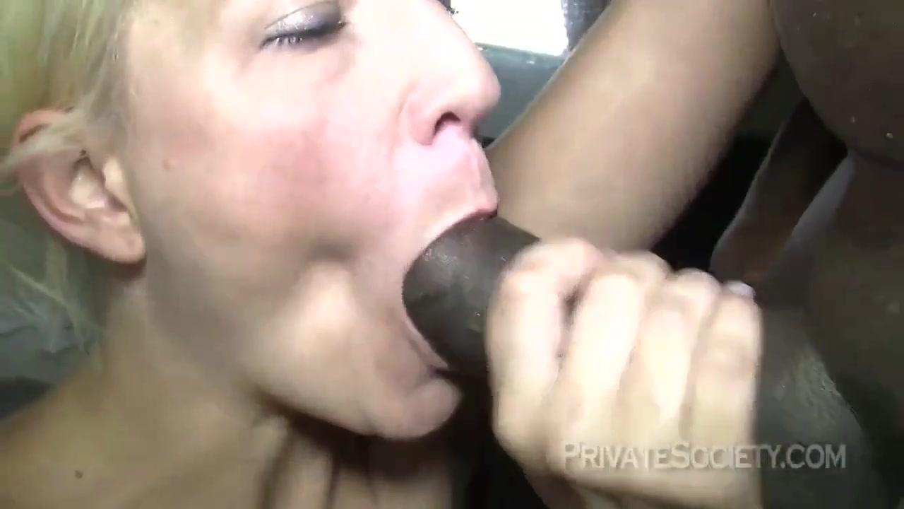 Huge Black Cock White Teen