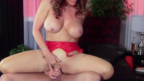 Inviting Rachel Steele likes the way tender lover fondles her