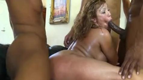 Stunning Ava Devine enjoys rough and wild gangbang fucking