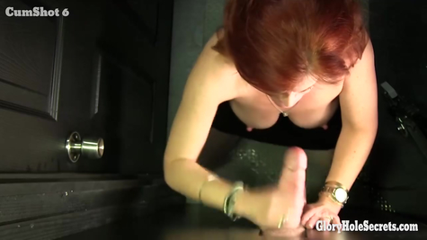 Oral Heat - Mom served multiple cocks with her mouth