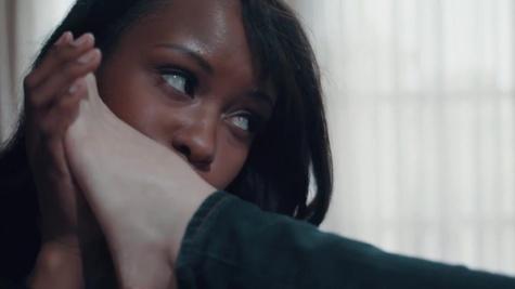 Belle revenges on BF by seducing black stepsis Jezabel Vessir