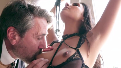 Gianna Dior's relationship is based on hard fucking