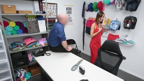 Christy Love in Case No. 64572159 - Avoiding Arrest
