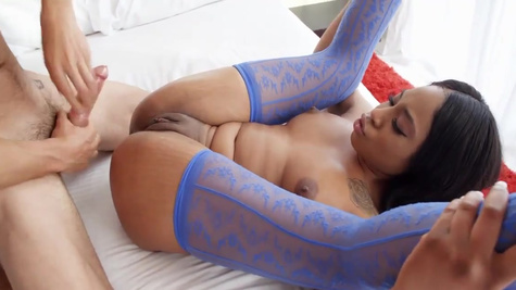 Lala Ivey in Axel Braun's Brown Sugar 4 Scene 4
