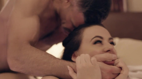 Married guy found the perfect misstress Whitney Wright