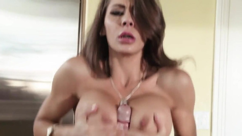 Madison Ivy in Thankful For Madison