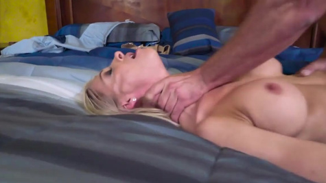 Synthia Fixx in Photo Finish On My Tits