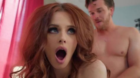 Jillian Janson in Take Me To Your Biggest Cock