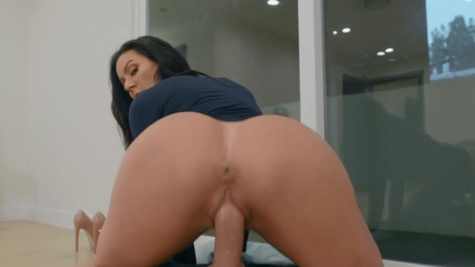 Kendra Lust in Stalking for a Cocking