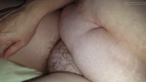 Жирная блудница и ее волосатка