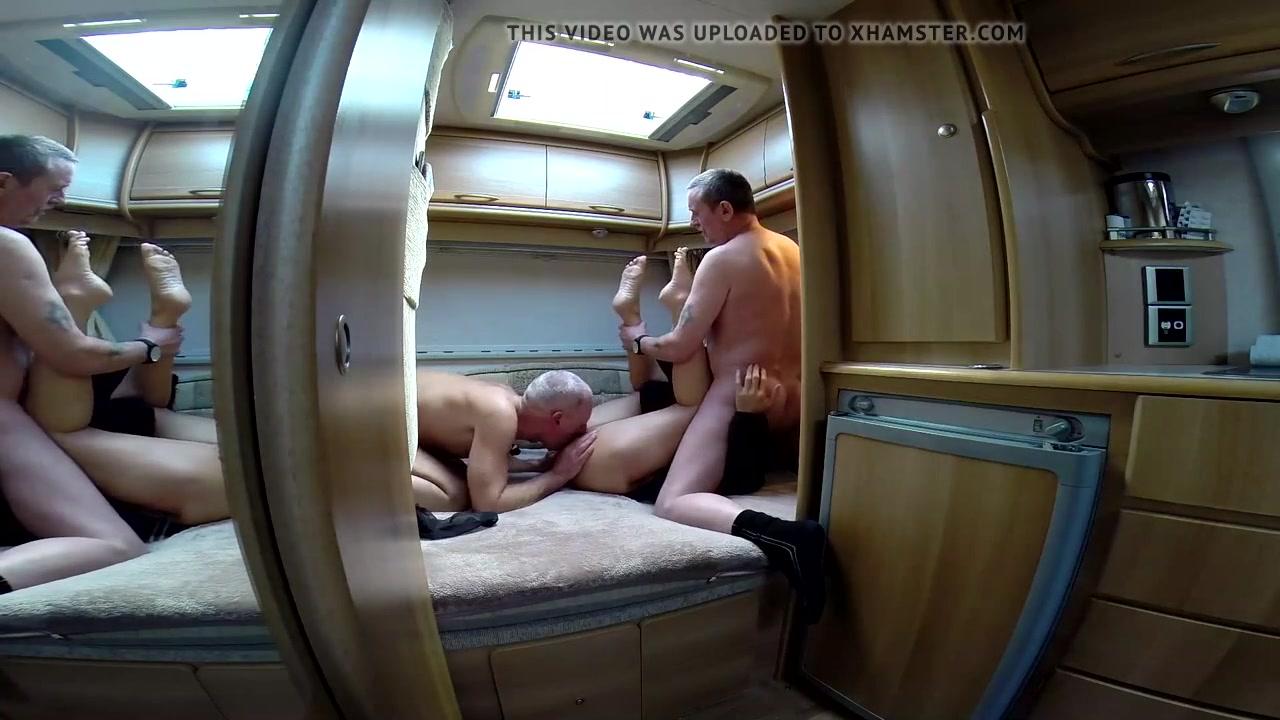 порно фильм ретро дом на колесах
