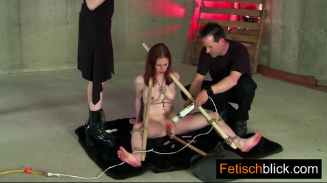 The most powerful BDSM for a slutty hide - hard and powerful pleasures