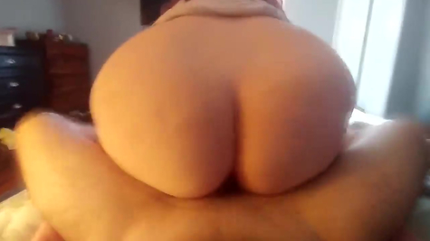 Busty big ass doggy style beauty gets banged by a libertine